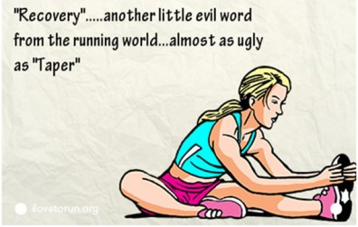Image result for recovery run ecard
